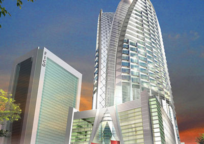 Grand Millennium Sukhumvit Hotel Bangkok