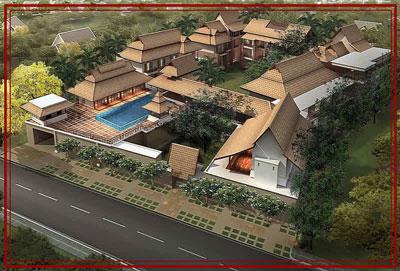 Bodhi Serene Hotel Chiang Mai