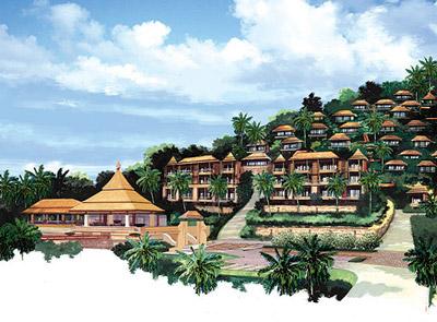 Ao Nang Cliff Beach Resort Krabi
