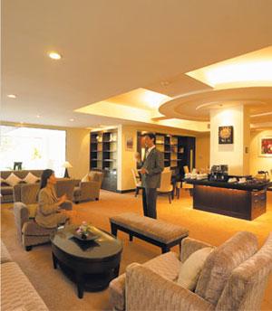 Kantary House Hotel Bangkok