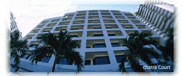 Chatra Court Hotel Bangkok