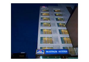 Best Western Mayfair Suites Hotel Bangkok