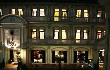 Heritage Baan Silom Hotel Bangkok