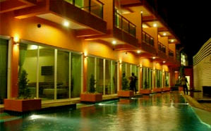 The Small Resort Krabi