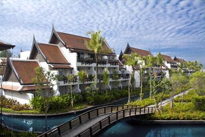 JW Marriott Khoa Lak Hotel Khao Lak