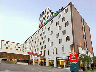 Ibis Nana Hotel Bangkok