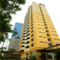 Abloom Exclusive Serviced Apartments Hotel Bangkok
