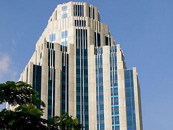 Sofitel Bangkok Sukhumvit Hotel