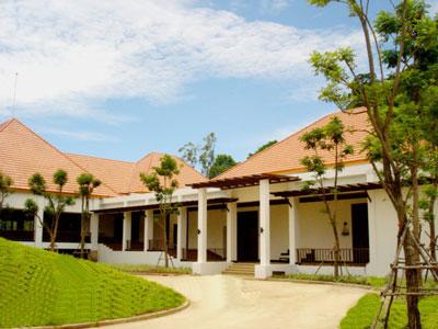 Belle Villa Khao Yai Hotel Nakhon Ratchasima