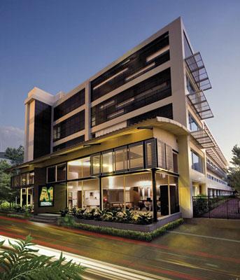 A-One Boutique Hotel Bangkok