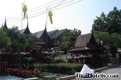 BoauThong Resort Chiang Rai