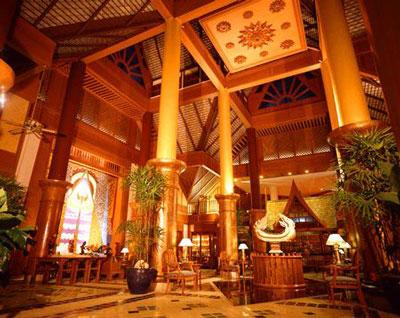 Krabi Thai Village Resort Photos Official Website
