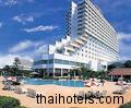 Welcome Jomtien Beach Hotel Pattaya