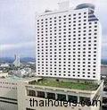Lee Gardens Hotel Hat Yai