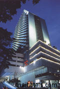 Holiday Inn Silom Hotel Bangkok