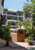 Chaba Cabana Beach Resort Koh Samui