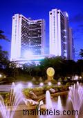 Imperial Queen's Park Hotel Bangkok