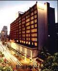 The Tawana Bangkok Hotel