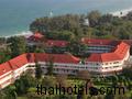 Sofitel Centara Grand Resort and Villas Hua Hin