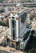 Zenith Sukhumvit Hotel Bangkok