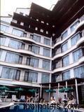Astera Sathorn Hotel Bangkok