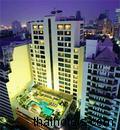 Bel-Aire Princess Hotel Bangkok