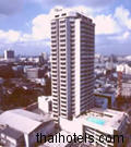 Centre Point Serviced Apartments (Petchburi Road) Hotel Bangkok