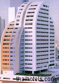 Centre Point Serviced Apartments Silom (Robinson Bangrak) Hotel Bangkok