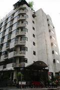 Elegance Suite Hotel Bangkok