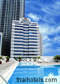Grand President Bangkok Executive Serviced Apartments Hotel