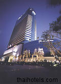 Plaza Athenee Hotel Bangkok