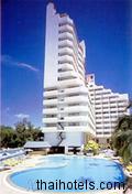 Montana Grand Phuket Hotel
