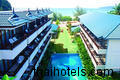 Ao Nang Buri Resort Krabi