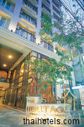 The Siam Heritage Hotel Bangkok