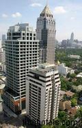 Bandara Suites Hotel Bangkok