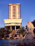 Long Beach Garden Hotel and Spa Pattaya