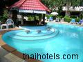 Swiss Palm Beach Hotel Phuket
