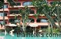 Prinz Garden Villa Hotel Hua Hin