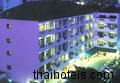 Admiral Suites Executive Serviced Apartments Hotel Bangkok